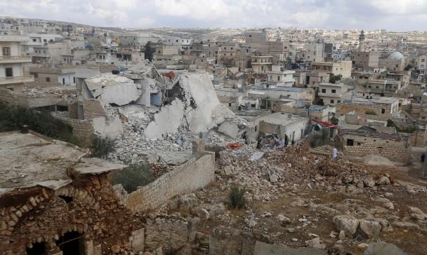 200 селища е изтръгнала Русия от хватката на ИД