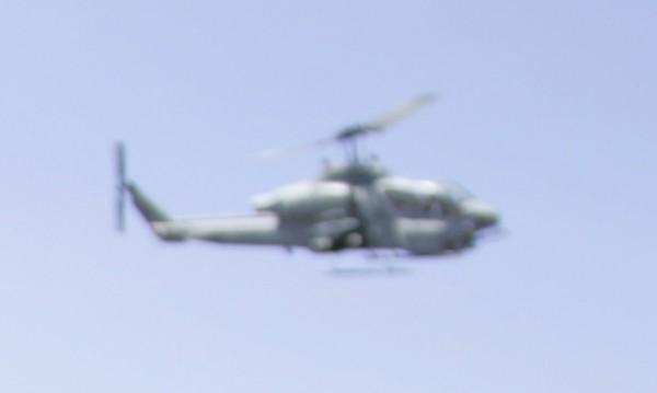 Хеликоптери с 12 души на борда са се сблъскали над Хавай