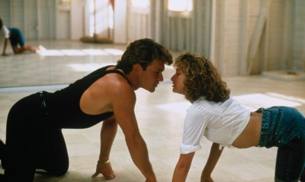 Любовни филми с много страст