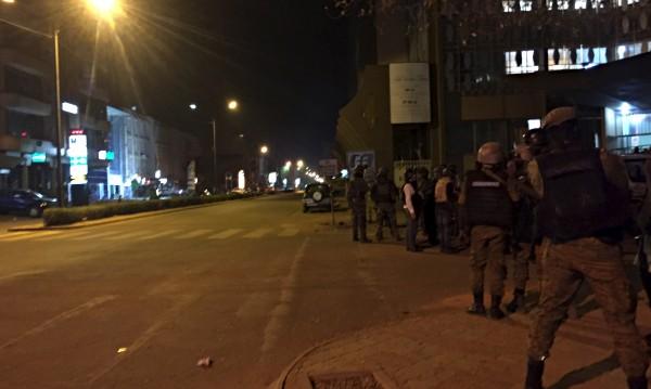 Спасиха 63 души от хотела в Буркина Фасо, убитите са 10