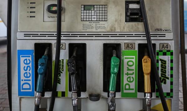 """Евтиният петрол помага на """"Ислямска държава""""?"""