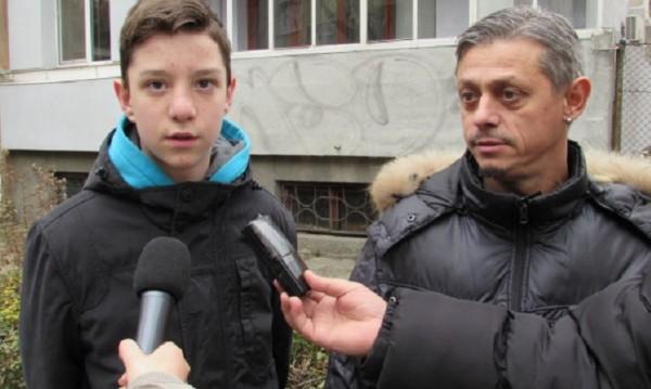 Пребиха 14-годишно момче в Русе, искали пари и цигари