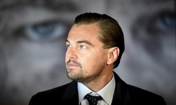 На Лео ди Каприо му се иска да играе Путин и Ленин