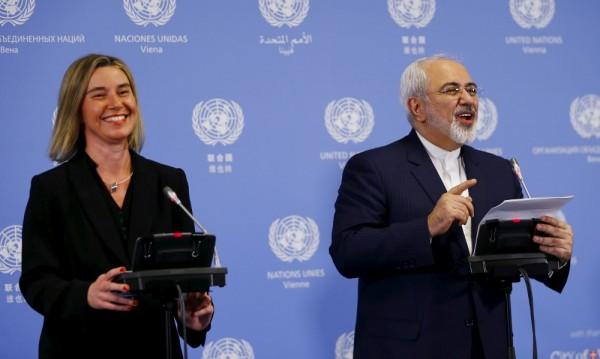 Вдигнаха икономическите санкции срещу Иран