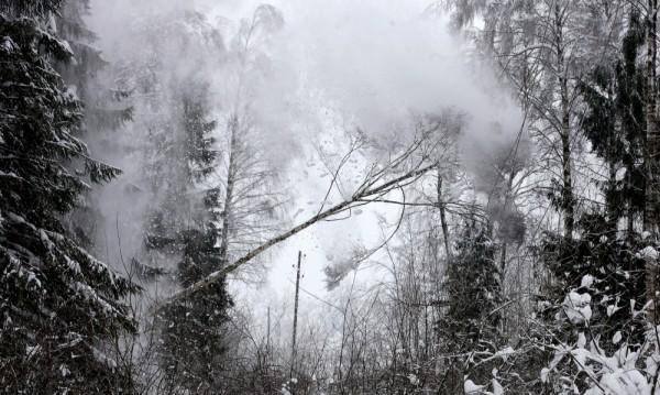 Аварийна е ситуацията с тока в Югоизточна България