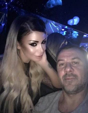 Светлана Василева движи по клубовете с Гъмов