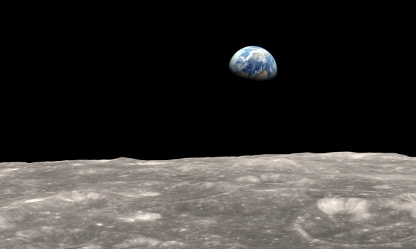 Европа ще строи с 3D принтери село на Луната