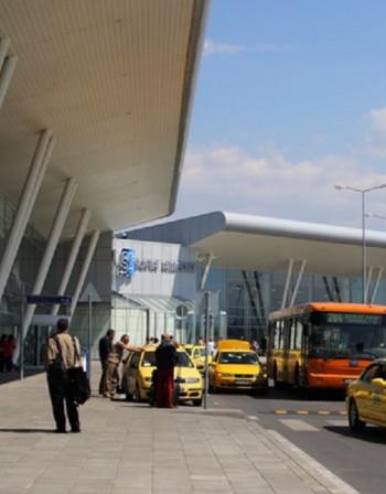 Нов път до Терминал 2 – след по-малко от 2 години