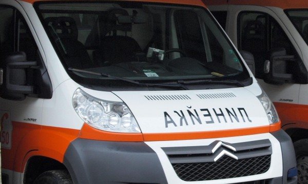 Бебе с измръзвания е прието в болницата в Шумен