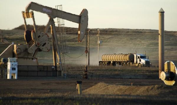 Петрол за без пари? Може – в Дакота