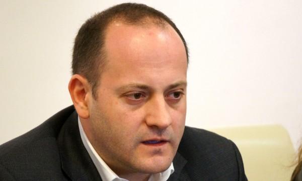 Радан Кънев прогнозира предсрочни избори през май