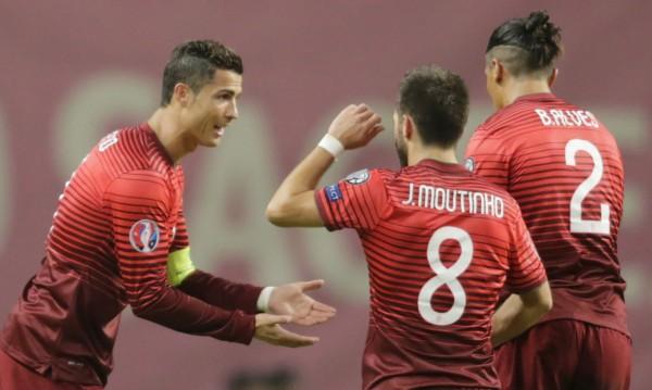 Роналдо vs. Гаджев: Ще играем контрола с Португалия