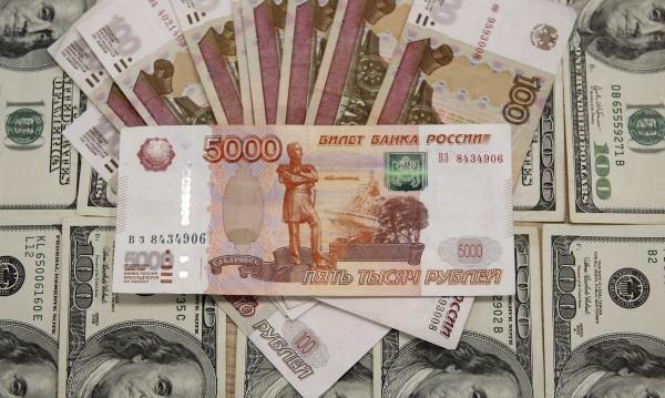 В Русия се страхуват от нов държавен фалит