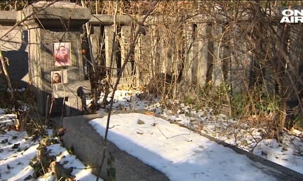 Великите имена в Централните софийски гробища