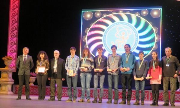 Добрата новина: Триумф на златните ученици на България!