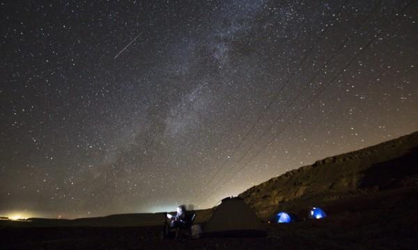 Знаете ли, че... Халеевата комета се очаква отново през 2061-а?