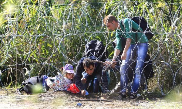 Идея: Гранична система по линията България-Македония
