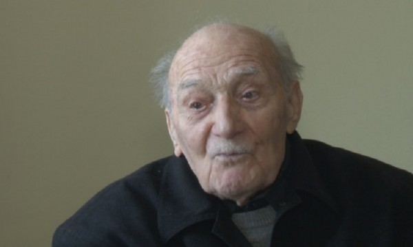 Съвет от 100-годишния дядо Димитър: Обичай, не отмъщавай!