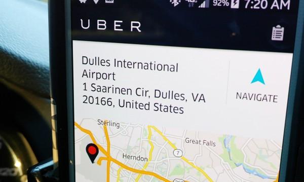 Спряната Uber търси 40-50 инженери за София