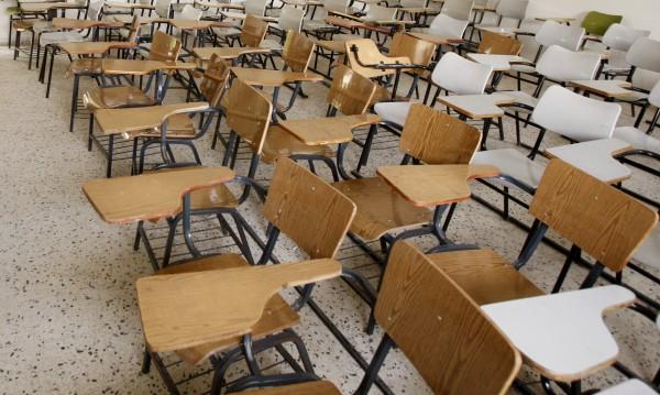 """334 училища в страната излязоха в """"дървена ваканция"""""""