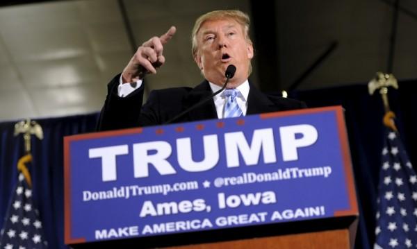 Тръмп не е сериозен, ще бъде смазан, закани се Джеб Буш