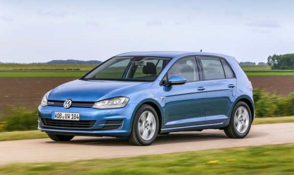 VW Golf отново е кола №1 в Европа