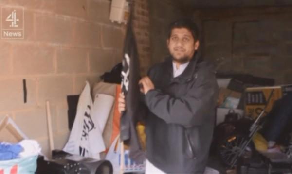 ИД потвърди: Джон Джихадиста е мъртъв!