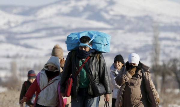 """""""Хюман райтс уоч"""": Полицията в BG ограбва мигранти!"""
