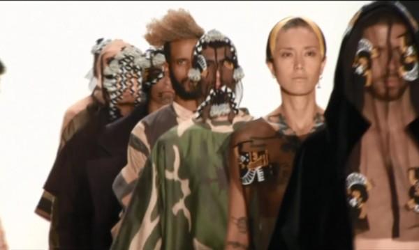 Бежанската криза повлия и на модата