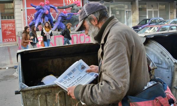"""ОмбудсМая иска държавни грижи за """"невидимите хора"""""""