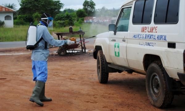 Нов случай на ебола хвърли в тревога Сиера Леоне