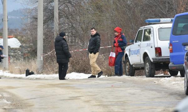 Зетят на Антов заложил фирма часове преди разстрела