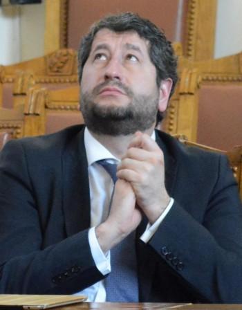Христо Иванов: Борисов се меси в работата на ВСС!