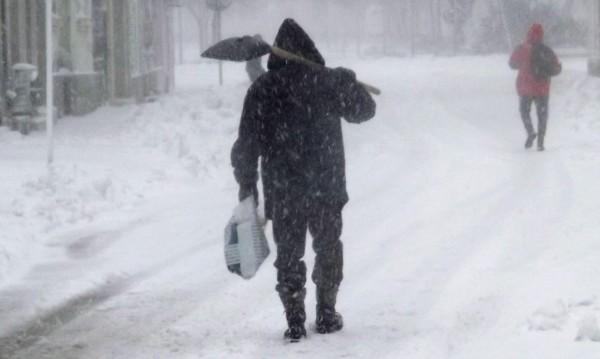 Най-студено тази зима – в Севлиево