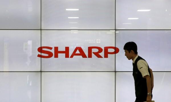 Тайванци хвърлиха окото на Sharp
