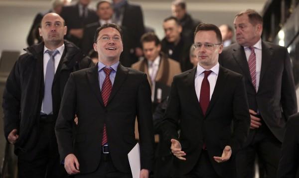 Унгария натиска ЕС за бързото ни приемане в Шенген