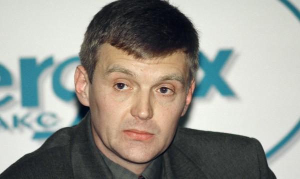 Сравниха убийството на Литвиненко с това на Марков