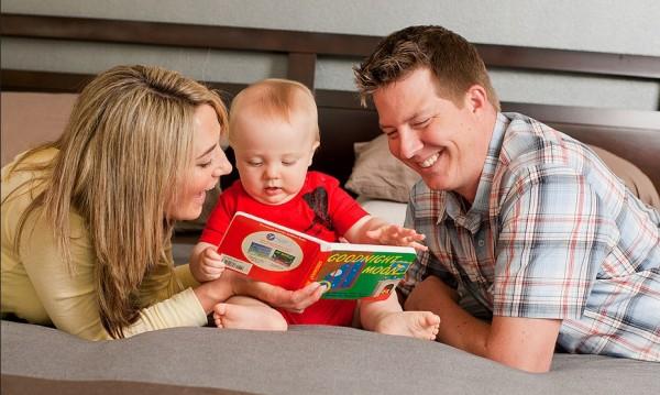 Образование и очаквания... 9 качества на успешните родители