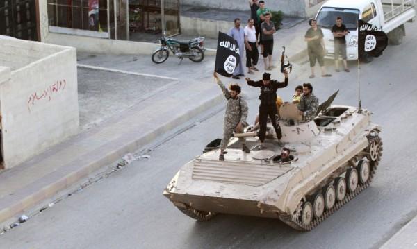 """Главорезите от """"Ислямска държава"""" заплашват Израел"""