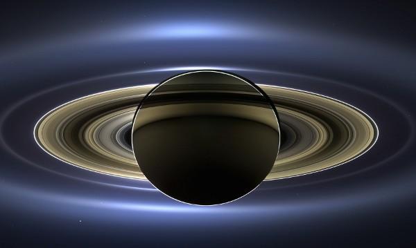Пет планети се събират за небесно шоу