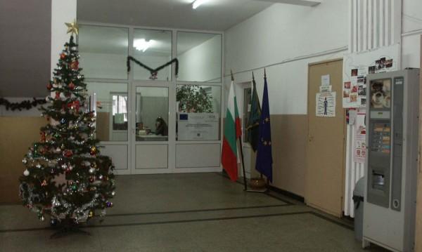 Бързи обвинения за шамара на ученичката в София