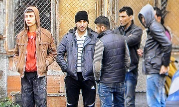 Връщаме по двама мигранти на ден, най-вече престъпници и терористи