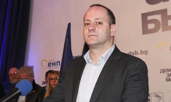 Кънев обяви: Идва нов десен проект, РБ се провали!