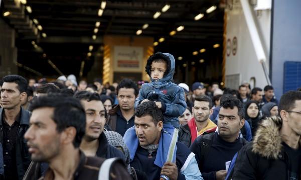 Виена не иска Гърция в Шенген, не пазили границите добре