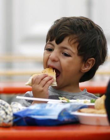Защо детето няма апетит?
