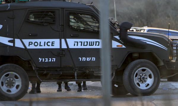 Убиха момиче в Израел, искало да наръга охранител