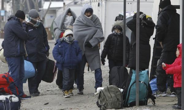 Германия депортира всеки ден до 200 мигранти