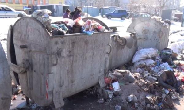 Погват ромите в Столипиново, хвърлят боклук през терасите