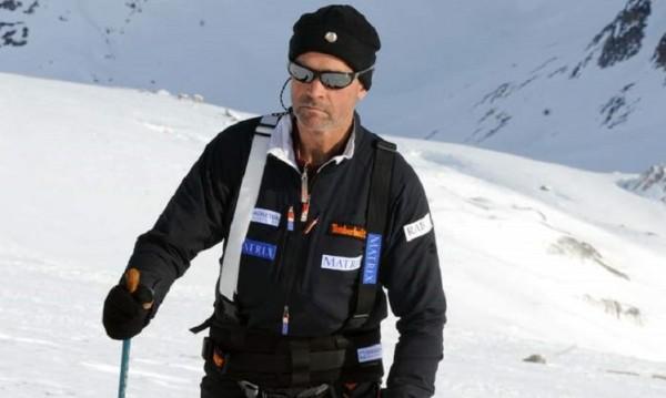 Британски пътешественик загина 50 км преди крайната цел