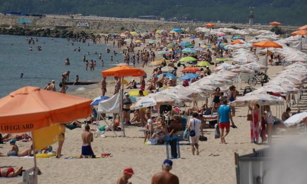 Германците обръщат тренда: Замириса на лято в BG